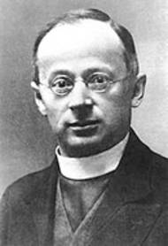 Image of Bl. Otto Neururer