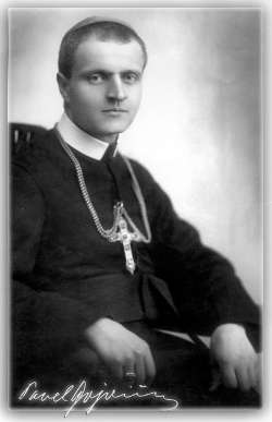 Image of Bl. Pavol Peter Gojdi?