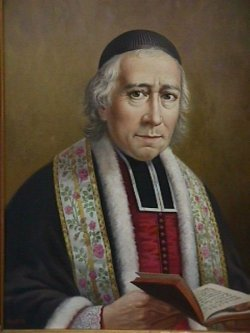 Image of Bl. William Joseph Chaminade