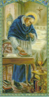 Image of St. Alphonsus