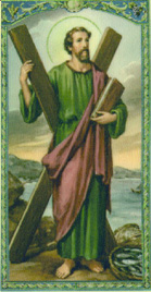 Image of St. Andrew