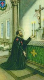 Image of St. Camillus de Lellis
