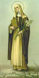 st catherine of siena saints angels catholic online