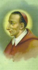 Image of St. Charles Borromeo