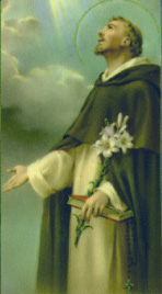 Image of St. Dominic
