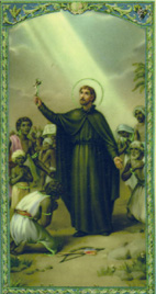 Image of St. Francis Xavier