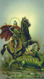 Image of St. George