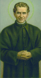 Image of St. John Bosco