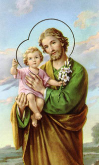Image of St. Joseph