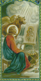 Image of St. Luke