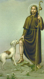 Image of St. Roch