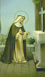 Image of St. Rose of Lima