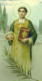 Image of St. Stephen