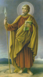 Image of St. Thomas