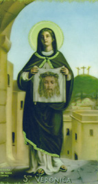 Image of St. Veronica