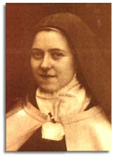 St. Therese of Lisieux: Saint of the Day for Saturday, October 01, 2016
