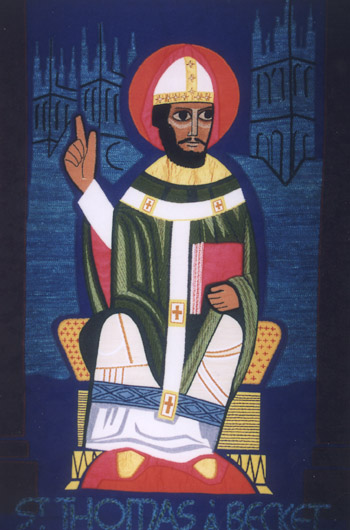 Image of St. Thomas Becket