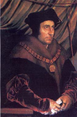 Image of St. Thomas More