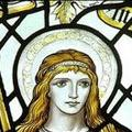 Image of St. Agnes of Rome