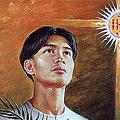 Image of St. Pedro Calungsod